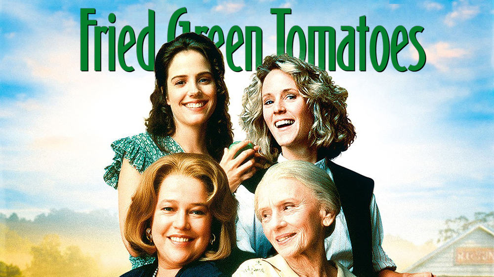 a film review of fried green tomatoes