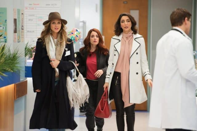 Girlfriends Guide to Divorce 4x03