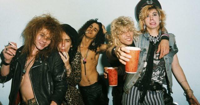 The Best Uses Of Guns N Roses Songs In Movies