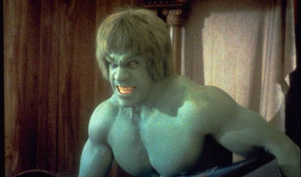 """It's Time for a """"The Incredible Hulk"""" TV Revival and Here ..."""