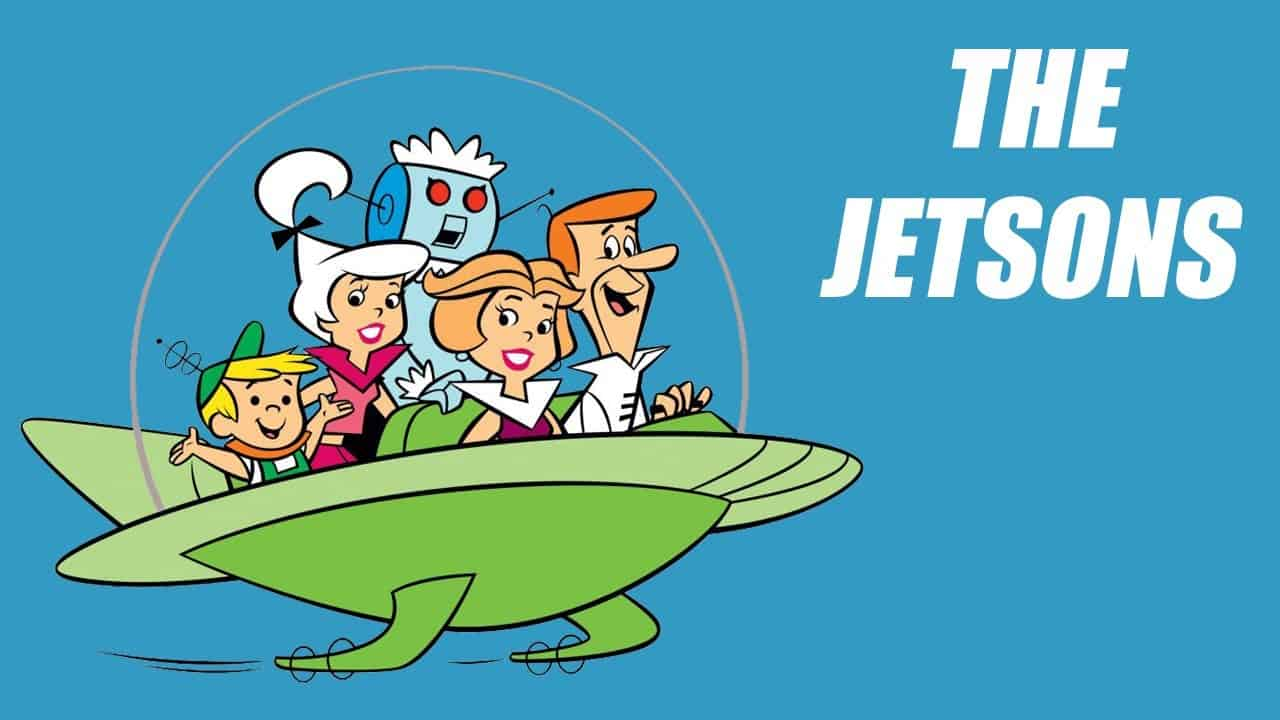 Five Reason Why We 39 Re Against A The Jetsons Reboot