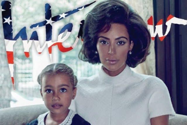 Kim Kardashian and Jackie Kennedy Onassis: The Similarities