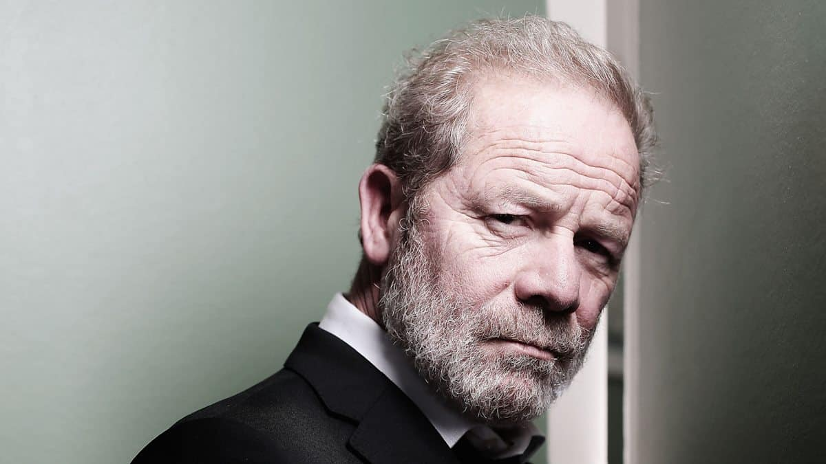 Five Things You Didn't Know About Peter Mullan