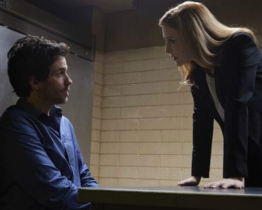 This Week on Salvation - The Human Strain this week onSalvation viewers got some payoff for hanging in with the series.