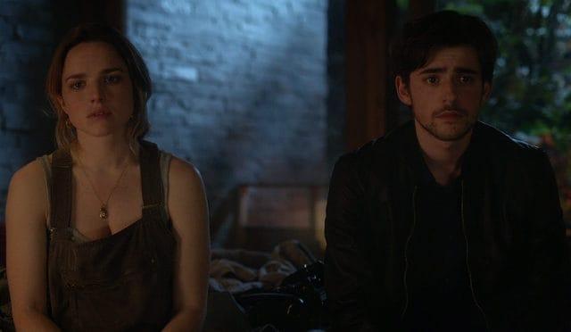 Salvation episode 5 - Jillian and Liam