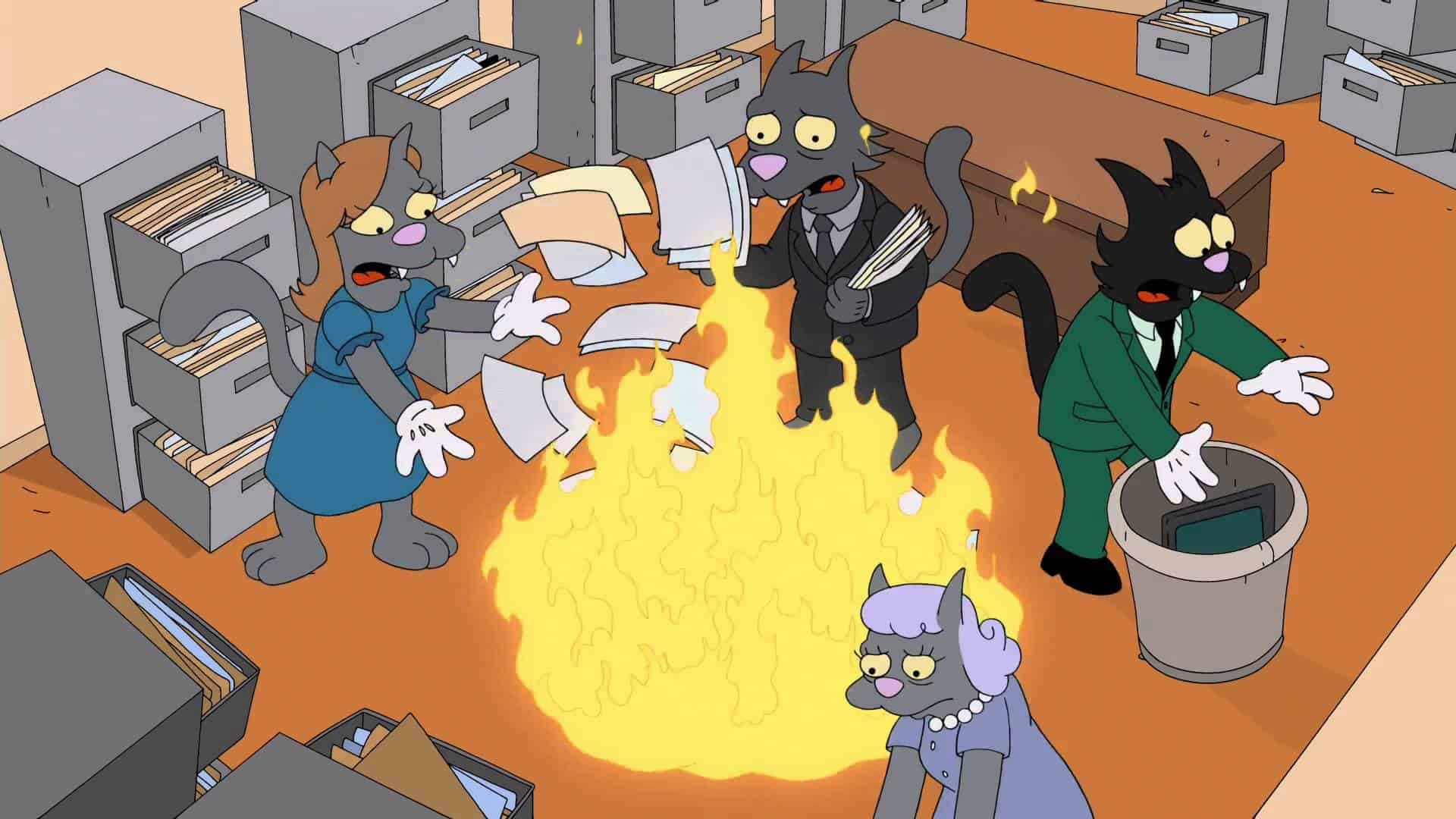What We Know About The Simpsons Movie 2 So Far
