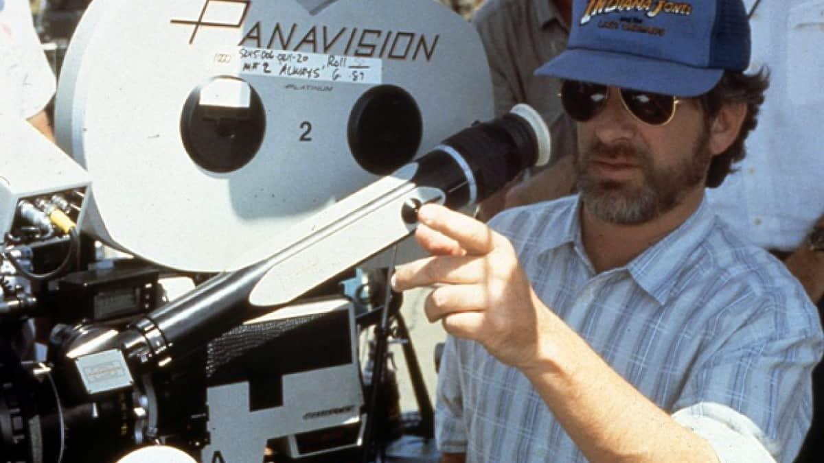 Spielbergs finest work