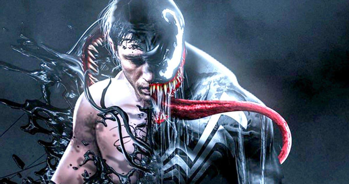 The Biggest Rumors Swirling around The Venom Movie Right Now
