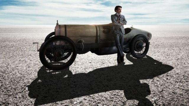 Give The Cars That Made America On History Channel A Try