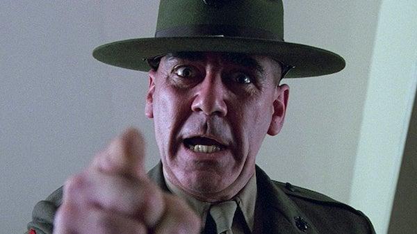 R Lee Ermey Movies The Top Five R. Lee Er...