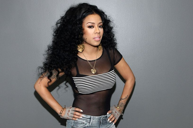 Five Things You didn't Know about Keyshia Cole