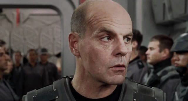 Here's What The Cast Of Starship Troopers Looks Like Today