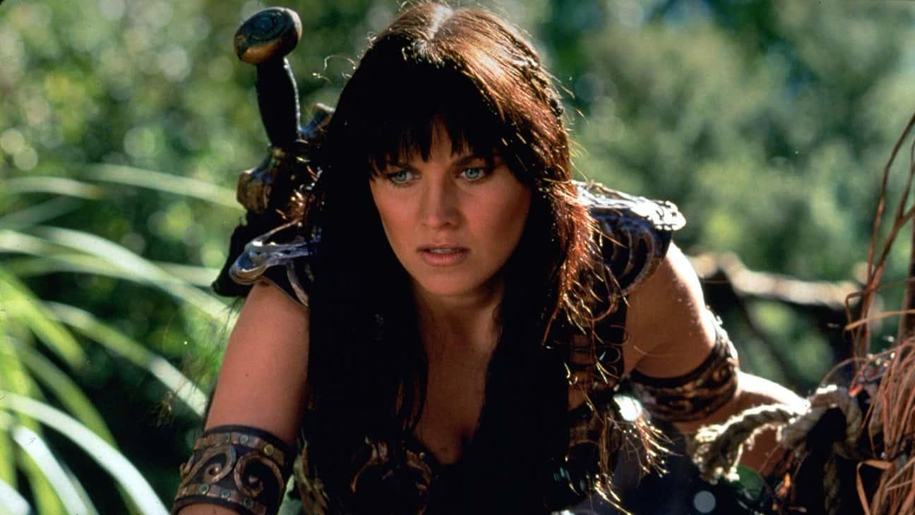 Why a Xena Warrior Princess Reboot Does in Fact Make Sense
