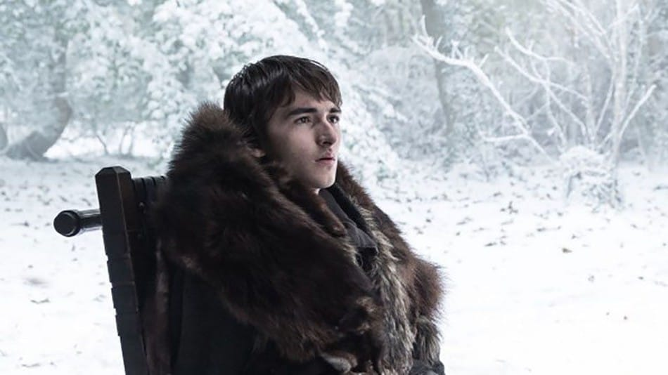 Bran Stark Starts College in the UK and Twitter is Up in ...