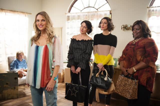 Girlfriends Guide to Divorce 4x05