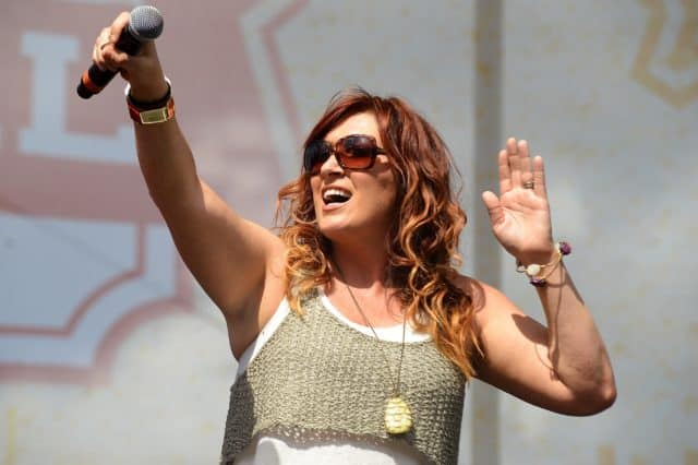 5 Things You Didn't Know About Jo Dee Messina