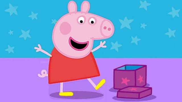 British Kids Tv Business Handed 80 M Boost To Fund The Next Peppa Pig