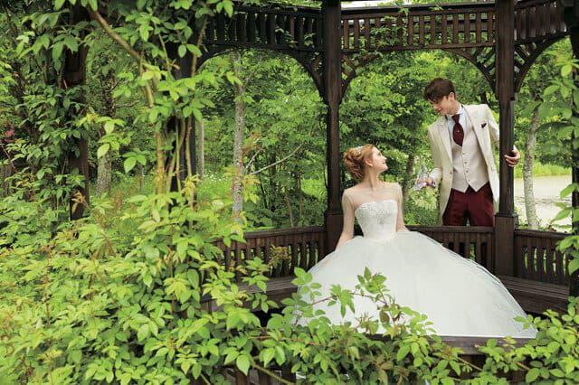 Disney Teams Up With Anese Wedding Dress Company To Create Princess Dresses