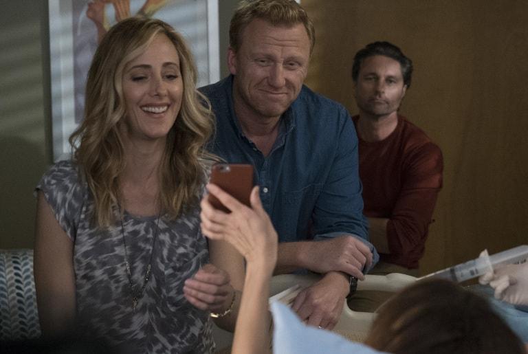 Grey's Anatomy Season 14 Premiere: What We Learned