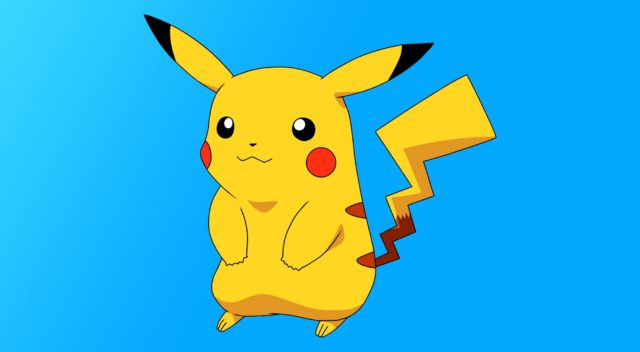 Detective pikachu movie to start filming in jan 2018 what we know - Image pikachu ...