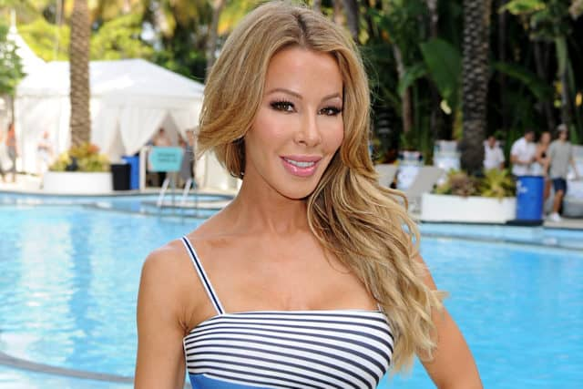 Five Things You Didn't Know About Lisa Hochstein
