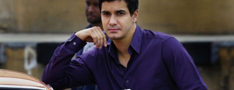 Five Things You Didn T Know About Elyes Gabel