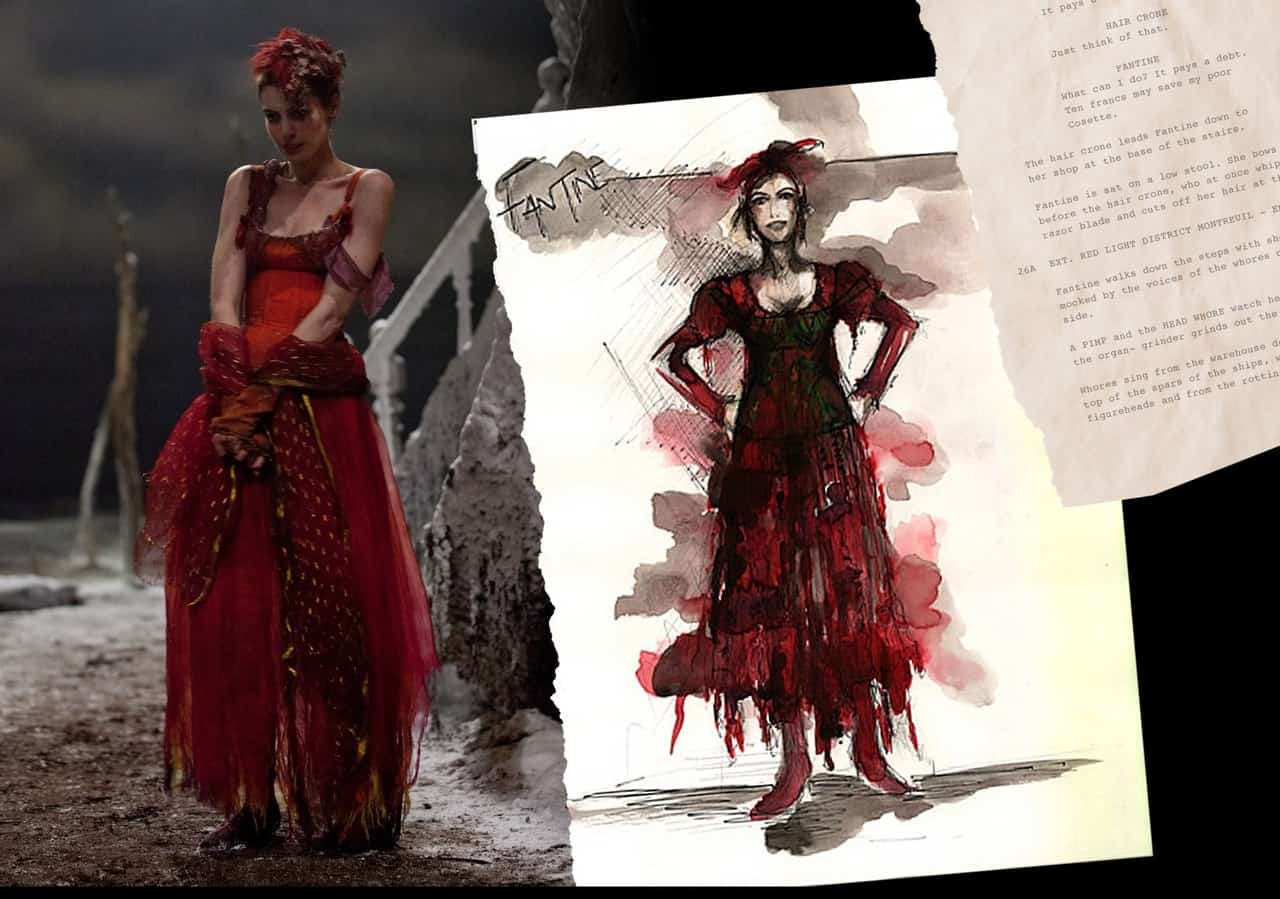 The Top Five Costume Designers In Movies Today