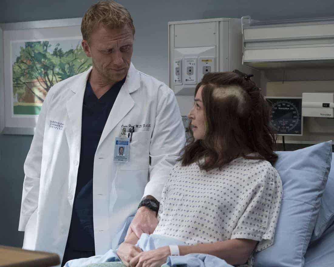 Grey\'s Anatomy Review: Did Amelia and Owen\'s Marriage Weather ...