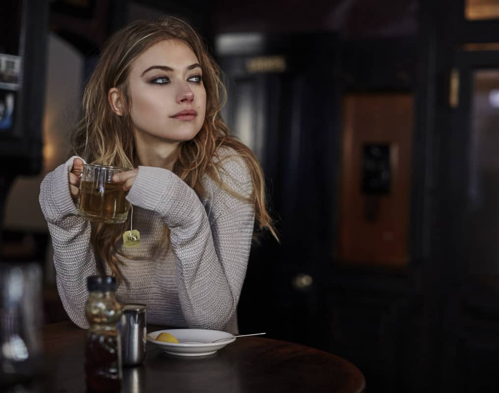 Five Things You Didn't Know about Imogen Poots - Long Room