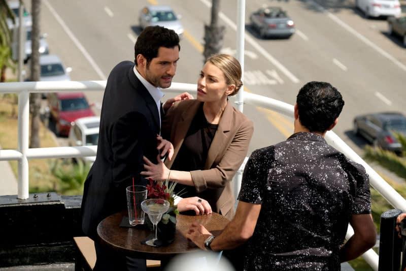 Lucifer Season 3 Premiere Top Five Moments