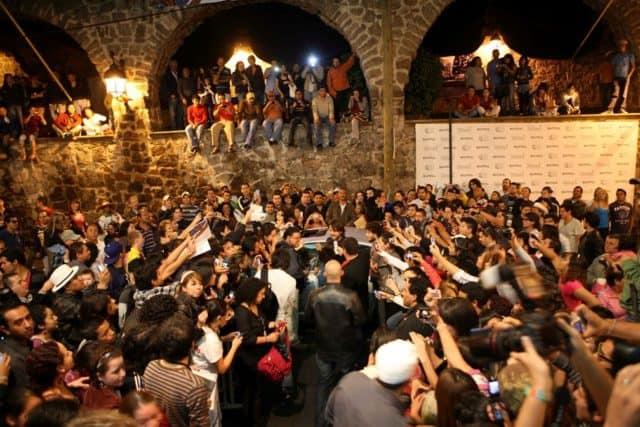 10 International Festivals in Morelia