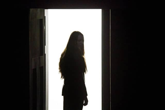 """Channel Zero: No-End House, """"The Hollow Girl"""""""