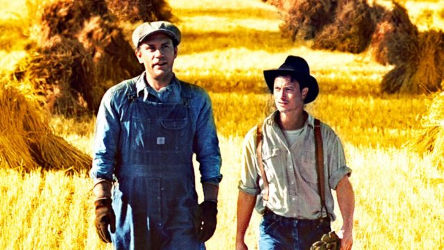 10 Things You Didn T Know About Of Mice And Men