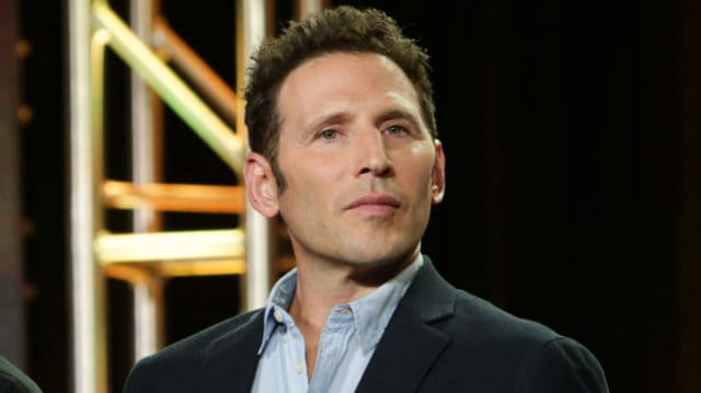 Five Things You Didn't Know about Mark Feuerstein