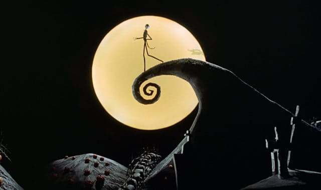 """10 Things You Didn't Know about """"The Nightmare Before Christmas"""""""