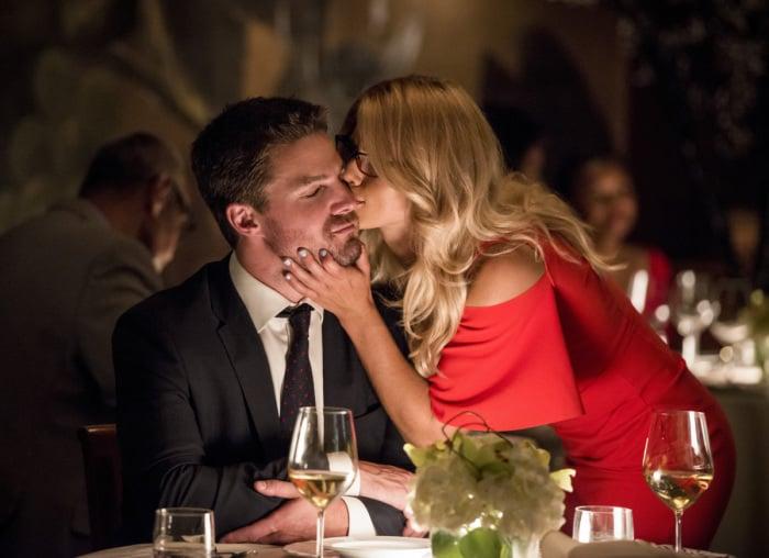 Arrow Season 6 Episode 4