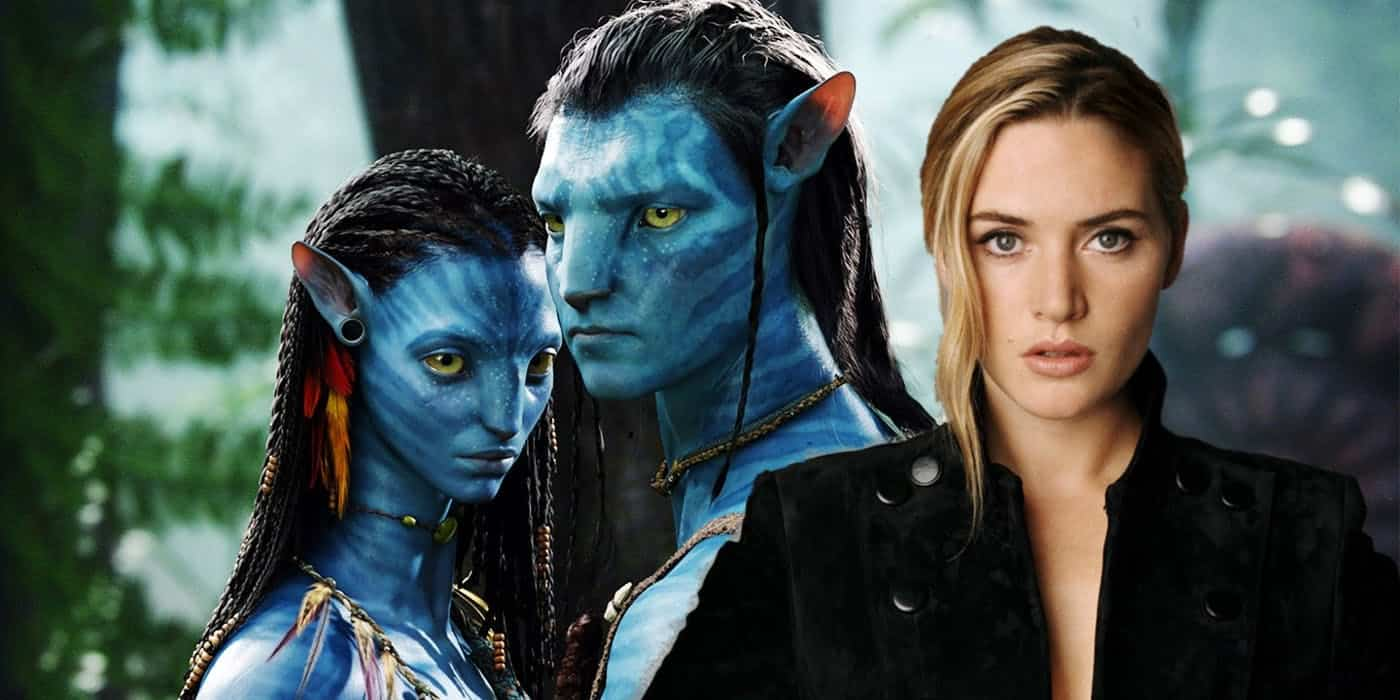 James Cameron Talks Kate Winslet in New Avatar Sequels