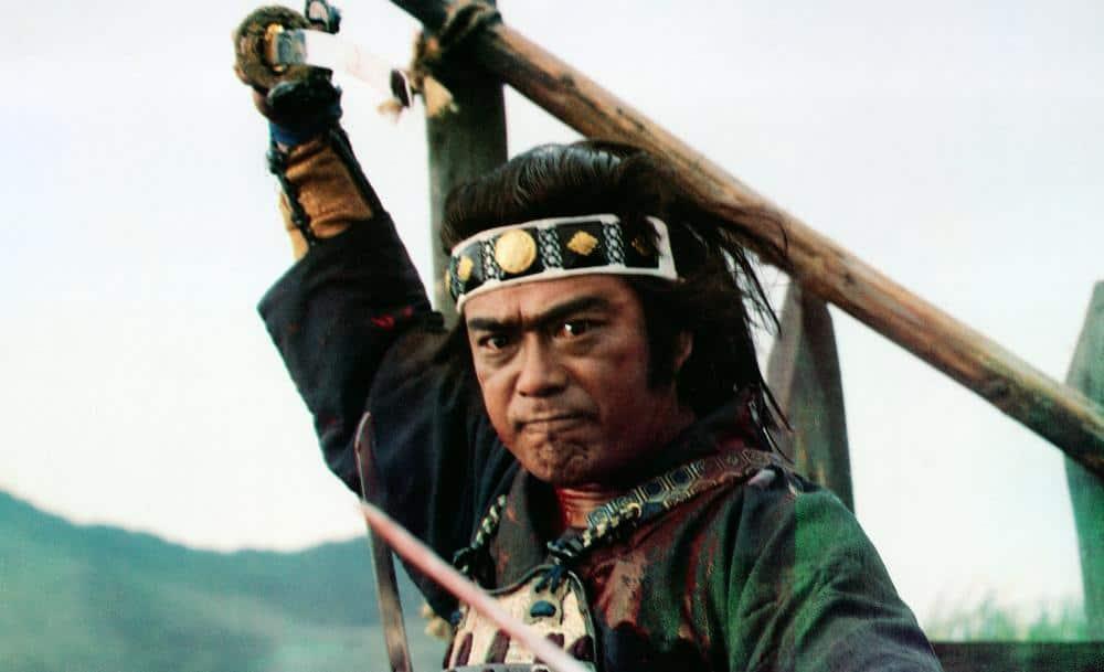 Sonny Chiba - Movies, Bio and Lists on MUBI