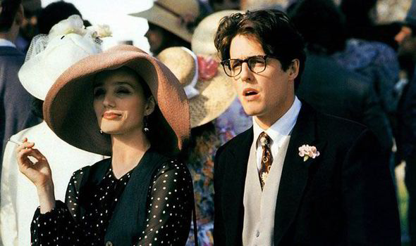 Four Weddings and a Funeral Anthology Series is in the Works