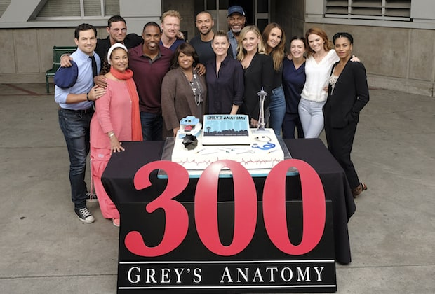 Grey\'s Anatomy Brings Back All The Feels With Musical Throwbacks