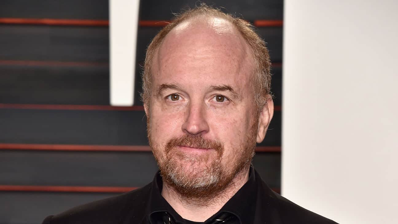 louis ck One esteemed writer and cultural critic wondered out loud: i can't stop thinking how louis ck was so confident in the system continuing to enable him that.