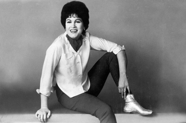 The Top 20 Female Country Singers of All-Time
