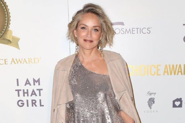 The Five Worst Sharon Stone Movie Roles Of Her Career