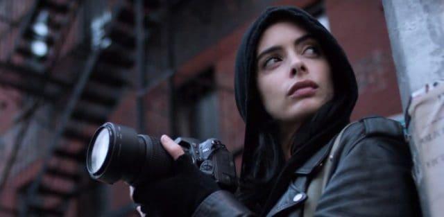 Irreverent Jessica Jones Season 2 Trailer Reveals Netflix Release Date