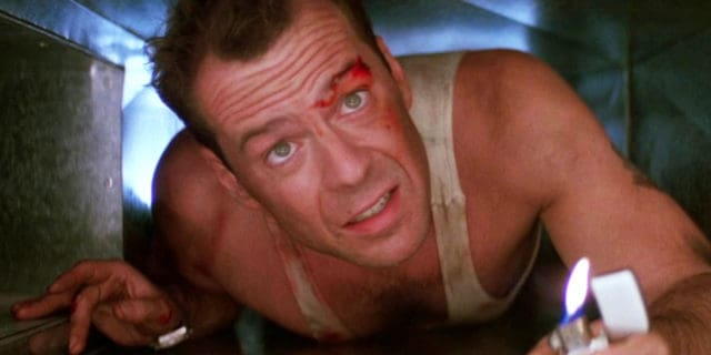 What Makes a Christmas Movie: From 'Die Hard' to 'It's a ...