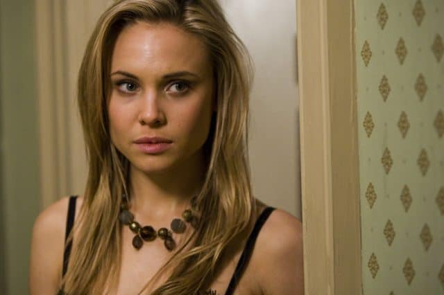 Leah Pipes Nude Photos 60