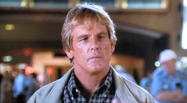 The Top Five Nick Nolte Yelling Scenes in Movies