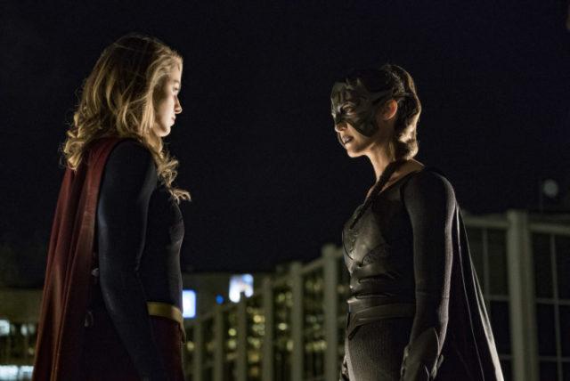 Supergirl Season 3 Episode 9