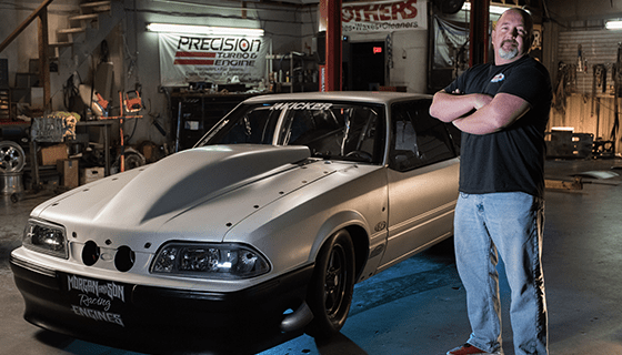 """Five Things you Didn't Know About """"Street Outlaws"""""""