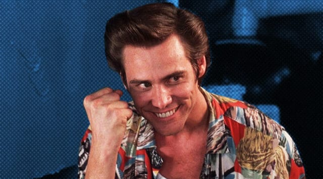 Jim Carrey gay sexe scène